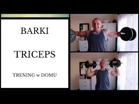 Ćwiczenia na mięśnie ciała