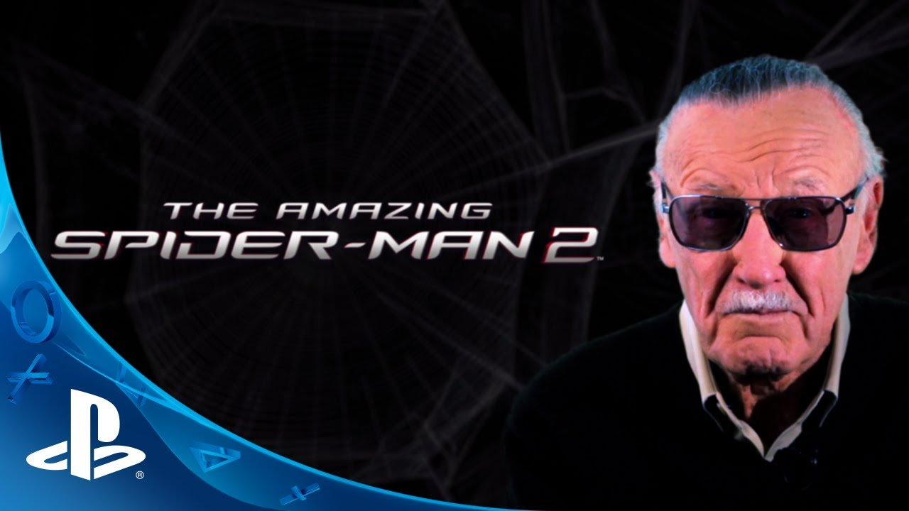 The Amazing Spider-Man 2 Out Today on PS3, PS4