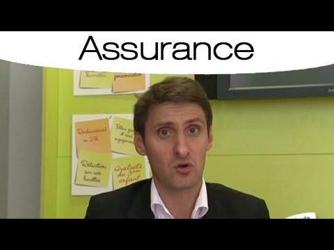 Choisir une assurance de prêt