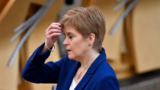 video: Nicola Sturgeon 'taking people for fools' over claim she forgot about Alex Salmond allegation meeting