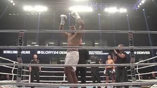 Benjamnin Adegbuyi Glory 50( Chicago)