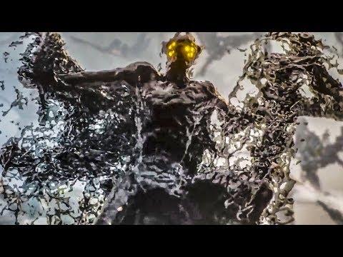 Кома (2019) — Трейлер