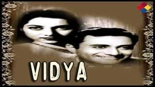Layi Khushi Ki Duniya | Vidya 1948 | Mukesh, Suraiya