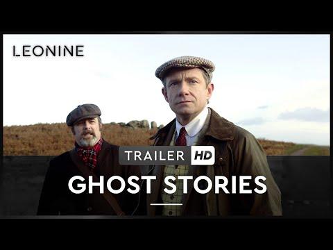 GHOST STORIES   TRAILER   DEUTSCH   Kinostart 19.04.2018