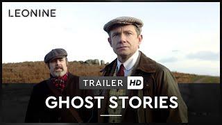Ghost Stories Film Trailer
