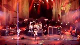 Dave Matthews Band--Seek Up SPAC N1 Saratoga, NY 5/25/2013