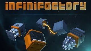 Picture of a game: Infinifactory