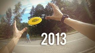 PeReC-KLygeR - Лето 2013