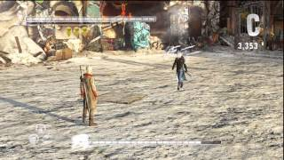 DmC: Devil May Cry - Final Boss and Ending (Hell and Hell Mode / No Damage / SSS Rank) - dooclip.me