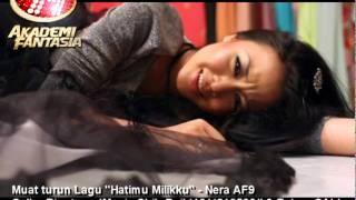 Download lagu Nera Af9 Hatimu Milikku Mp3