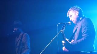 Damon Albarn & The Heavy Seas - The Selfish Giant - Portsmouth Wedgewood Rooms, 31/5/14