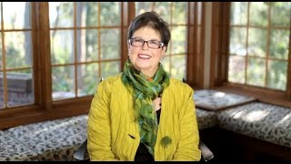 Happy New Year From Debbie Macomber!