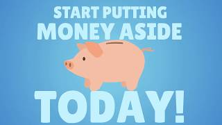 Easy Ways to Save Money Every Month 💸 Save Your Money Advice