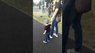 Video THE RUMBLE OF SKULLS