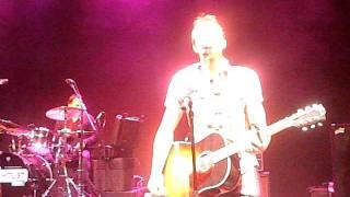 Aaron Lines - Turn It Up LIVE @ CMT HITLIST TOUR, VIRDEN MB