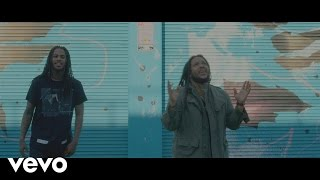 Scars On My Feet - Waka Flocka Flame feat. Waka Flocka Flame (Video)