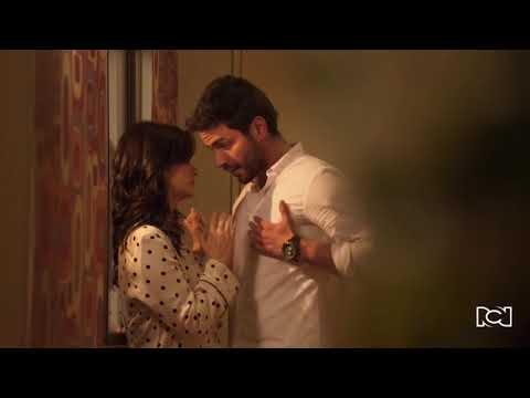 Maria Clara y Carlos hacen el amor capitulo 44