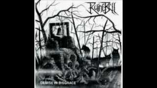 Ruinebell 'The Last Morrow Of Apathy'