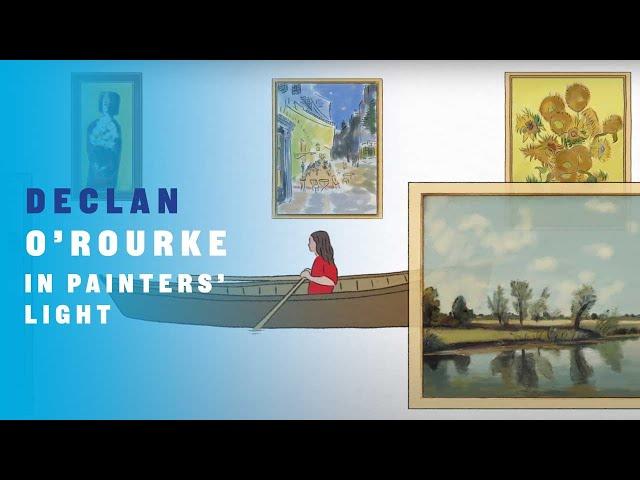 In Painters' Light  - Declan O'Rourke