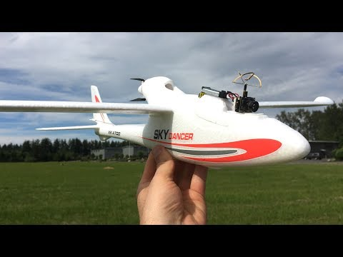 xk-a700-sky-dancer-750mm-rc-glider-fpv-flight--akk-a1-fpv-camera-system-review