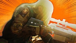 I'm 100% Best Sniper On Modern Warfare