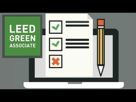 Free LEED Green Associate Practice Exam - V4 | LEED GA Exam ...