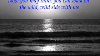 Smokie - If You Think You Know How To Love Me Lyrics