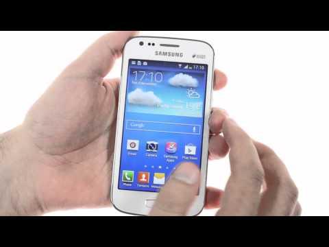 Samsung S7275 Galaxy Ace 3 LTE kártyafüggetlen okostelefon, Black, új állapot, eredeti dobozában - 20000 Ft - (meghosszabbítva: 2802406520) - Vatera.hu Kép