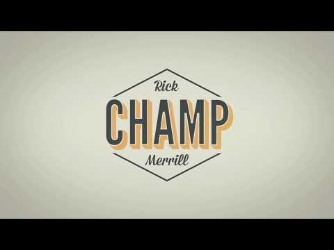 Champ by Rick Merrill