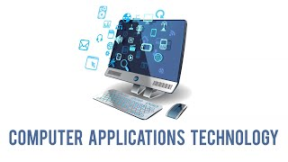 How is computer application technology important