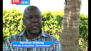The Chamwada Report: The State of African Forests Episode 63 part one