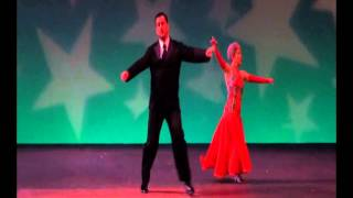 Dancing with the Williamsburg Stars 2013 - A Thousand Years