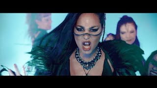FEUERSCHWANZ ft. Melissa Bonny - Ding (SEEED Cover)