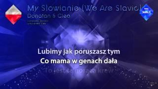 """Donatan & Cleo - """"My Słowianie (We Are Slavic)"""" (Poland)"""