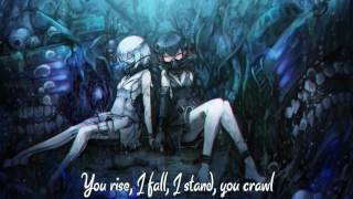 「Nightcore」→ Black Sea