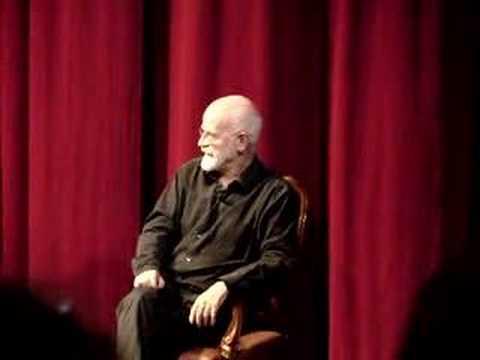 Terry Pratchett opowiada kawał