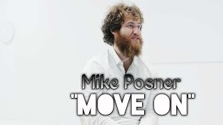 Mike Posner   Move On (KiMi Remix)