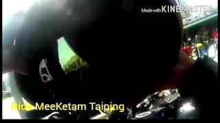 Ride Mee Ketam Kuala Kurau Taiping Perak.