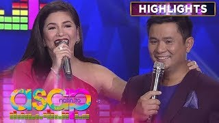 Ogie Alcasid receives sweet birthday messages from his family | ASAP Natin 'To