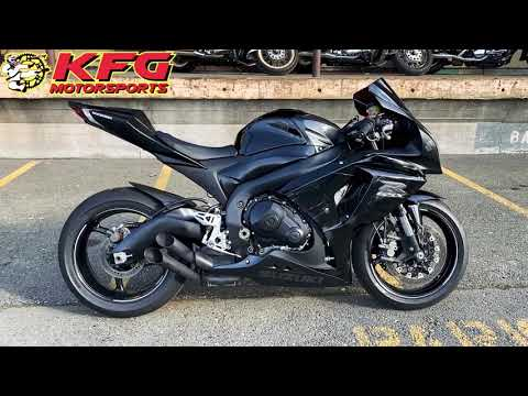2016 Suzuki GSX-R1000 in Auburn, Washington - Video 1