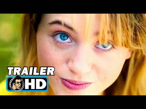 SUMMER OF 72 Trailer (2021) Natalia Dyer Drama Movie