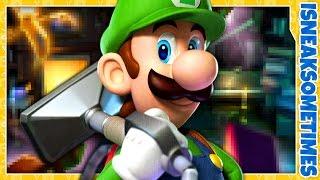 Super Mario Maker • 100 Mario Expert Challenge #38 Hard Level Rage (Nintendo Wii U)