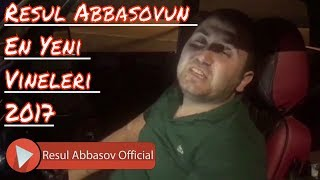 Resul Abbasov Son 11 Vine