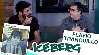 Essere FLAVIO TRANQUILLO    Iceberg