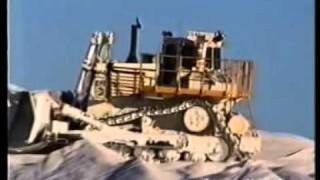 preview picture of video 'Australia 1999 - Cat sul sale a Port Hedland e miniera d'oro St. Barbara'