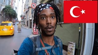 We Need This In The USA I Saw It In Istanbul Turkey First (VLOG #1247)
