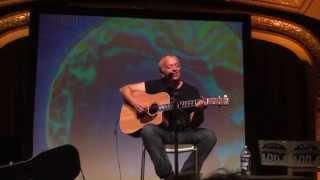 Freeman / Gene Ween - Baby Bitch - 2014 Solo Acoustic