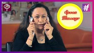Gua Sha - The Spoon Massage | Face Massage
