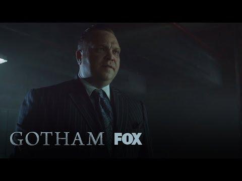 Gotham 2.07 (Clip 'Trigger Word')