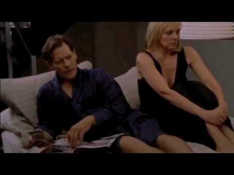 SATC - Samantha Suspects Richard is Cheating